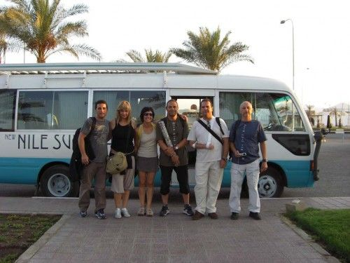 Fotolog del Club de Actividades Subacuaticas Cabo Tiñoso Cartagena: Mar,rojo,2008